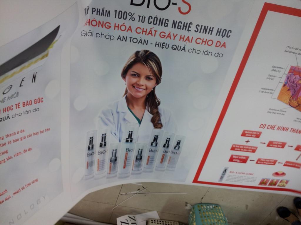 In pp làm banner quảng cáo chất lượng cao với hình ảnh sắc nét, nội dung rõ ràng và giá thành phải chăng tại Công ty In Nhanh